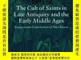 二手書博民逛書店【罕見】2002年出版 The Cult Of Saints I