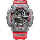 Transformers 變形金剛 聯名限量玩色潮流腕錶(御天至尊)LM-TF002.SP43G.141.4NM