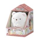 日本T-ARTS 迴聲寵物 角落小夥伴 白熊 TH18145 TAKARA TOMY