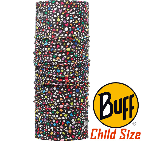 BUFF Child Original 108149 兒童創意魔術頭巾/快乾圍巾