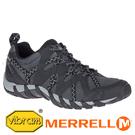 【MERRELL 美國】WATERPRO MAIPO 2 男水陸兩棲鞋『黑』48611 登山.戶外.機能鞋.多功能鞋