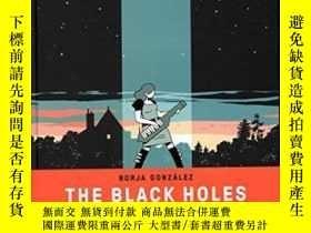 二手書博民逛書店The罕見Black Holes - Tome 0 - The Black HolesY364682 Gonz
