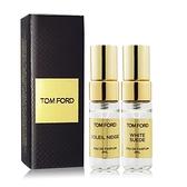 TOM FORD 私人調香系列-白麝香+冬日光芒香水(4mlX2)[含外盒] EDP-航版