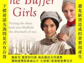 二手書博民逛書店The罕見Buffer GirlsY19139 Margaret