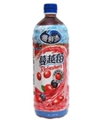 【免運直送】優鮮沛蔓越莓綜合果汁980ml (12瓶/箱)【合迷雅好物超級商城】