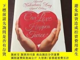 二手書博民逛書店Can罕見Love Happen Twice(英文原版)Y271942 Ravinder Singh Peng