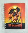 【震撼精品百貨】The Incredibles_超人特攻隊~大頭貼本『紅』