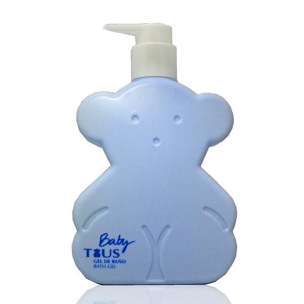 Tous Baby Bath Gel 淘氣小熊寶寶沐浴精 250ml