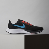 Nike Air Zoom Pegasus 37 男鞋 黑藍 氣墊 避震 運動 BQ9646-011