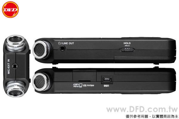 日本 達斯冠 TASCAM DR-05 手持攜帶式錄音機 教室筆記、音樂練習、會議記錄 公司貨