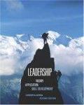 二手書博民逛書店《Leadership: Theory, Application