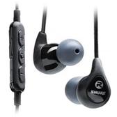 【送收納盒】SHURE SE112K-BT1 噪音隔離 藍牙耳道式運動耳機
