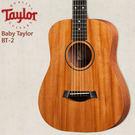 【非凡樂器】Taylor BT2 Bab...