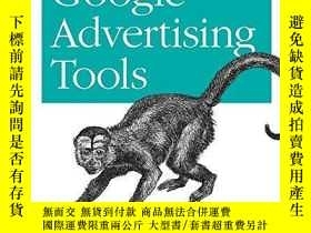 二手書博民逛書店Google罕見Advertising ToolsY256260 Harold Davis O reilly