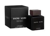 LALIQUE萊儷 Encre Noire黑澤男性淡香水 4.5ml【美人密碼】