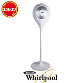 惠而浦 Whirlpool WTFE110W 360度旋風扇 6th Sense 人體感測 3段風速