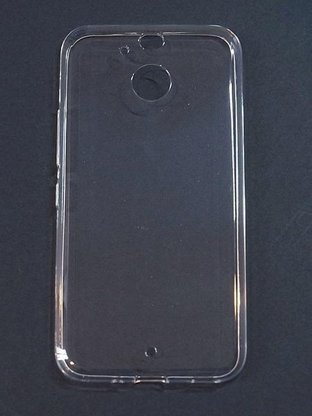 HTC Desire 10 evo / Desire Bolt 手機保護殼 極緻系列 TPU軟殼