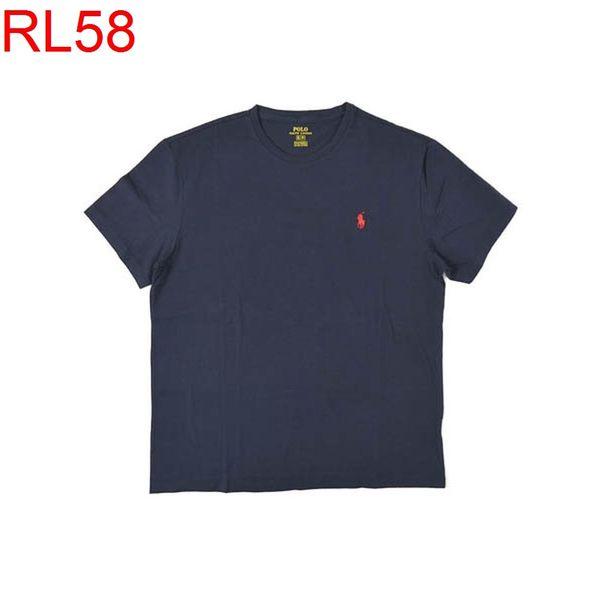 Ralph Lauren Polo T-Shirt RL58