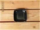 ~佐和陶瓷餐具~【05B1275黑色75...