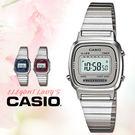 CASIO 手錶專賣店 卡西歐 LA67...