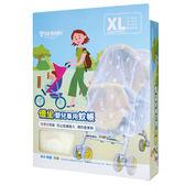 優生 嬰兒車用蚊帳XL(85*45*56cm)【愛買】
