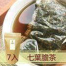 七葉膽茶5gx7包入 三高好夥伴 幫助消...