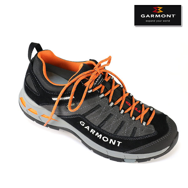 GARMONT 男GORE-TEX®低筒疾行健走鞋TRAIL BEAST 481207/214 / 城市綠洲(登山鞋 戶外 爬山 Goretex 越野)