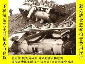 二手書博民逛書店Railway罕見Accidents-鐵路事故Y414958 出版2020