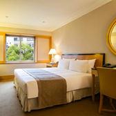 台北國賓飯店標準雙人客房1大床或2小床含自助式早餐住宿券(假日使用不加價)