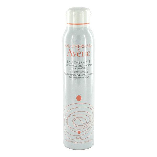 Avène雅漾舒護活泉水300ml 補水保濕 舒緩清爽 提升肌膚防護能力
