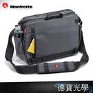 Manfrotto MBMN-M-SD-30 曼哈頓時尚快取郵差包 正成總代理 首選攝影包 暑期旅遊 相機包推薦 德寶光學