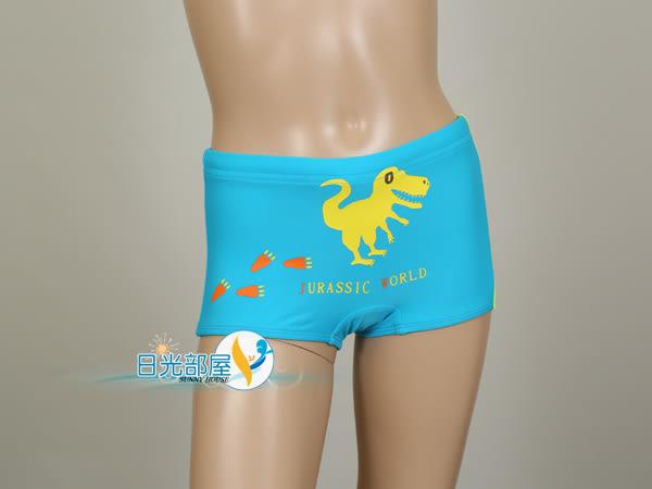 *日光部屋* 奧可那 (公司貨)/AQ16503 男童短四角泳褲(台灣製造)