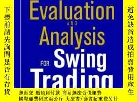 二手書博民逛書店Market罕見Evaluation And Analysis