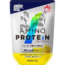 【192544926】(日本味之素 原裝進口)amino VITAL專業級胺基酸乳清蛋白  10pcs   檸檬口味