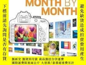 二手書博民逛書店Digital罕見Photography Month by Mo