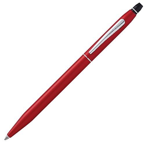 高仕CROSS-原子筆-立卡系列-AT0622-119-赤紅