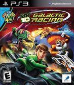 PS3 Ben 10 Galactic Racing 少年駭客 銀河賽車(美版代購)