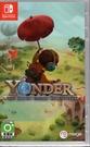 【玩樂小熊】現貨 Switch遊戲 NS 在遠方 追雲者編年史 Yonder: The Cloud Catcher英文版