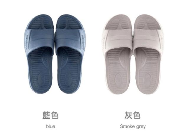 (e鞋院)KENROLL休閒抗油止滑拖 (買一雙就送一雙珊瑚絨暖冬保暖襪子(隨機出貨)