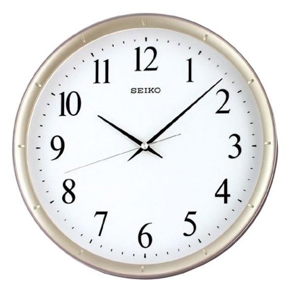 附發票 31公分【時間光廊】SEIKO 日本 精工 掛鐘 滑動式秒針 全新原廠公司貨 QXA378Z 靜音 時鐘