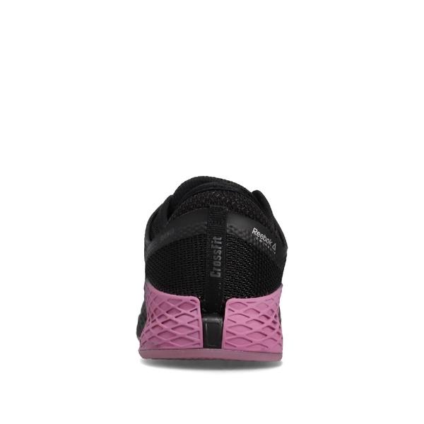 Reebok 訓練鞋 Nano 9 黑 粉紅 男鞋 運動鞋 CrossFit專用 【ACS】 FU7561