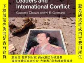 二手書博民逛書店Leaders罕見And International ConflictY307751 Giacomo Chio