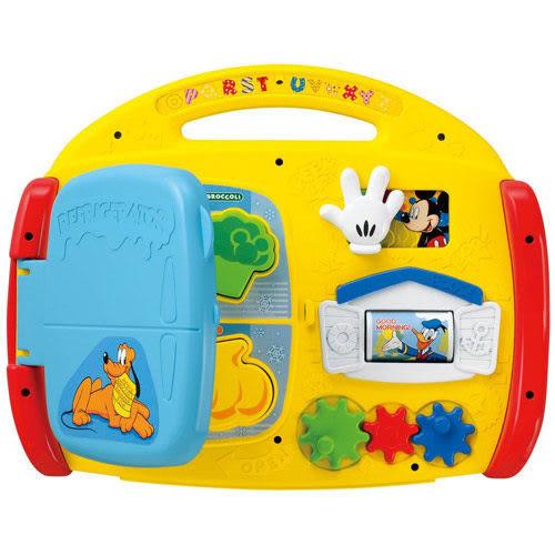 【震撼精品百貨】迪士尼幼兒~我的英文小鋼琴提盒【共1款】