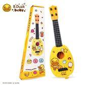 兒童小吉他玩具可彈奏男女孩仿真樂器