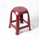 辦桌椅 塑膠椅【YAN058】台灣製塑膠椅(無花紋)/高賓椅/辦桌椅(多入優惠) Amos