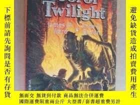二手書博民逛書店POOL罕見OF TWILIGHTY85718 JAMES M.