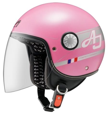 ASTONE安全帽,AJ(228),AW15/消光粉銀