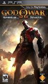 PSP God of War: Ghost of Sparta 戰神:斯巴達的鬼魂(美版代購)