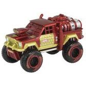 Tomica多美小汽車 漫威 4WD越野車
