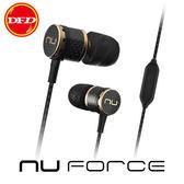 現貨現折✦美國 NuForce NE800M 耳道式耳機 追求極致輕量化與低共振 公司貨 NE-800M